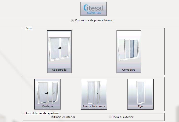 Galeria CYPE, Nueva Plataforma Herramienta generadora de Precios - 1