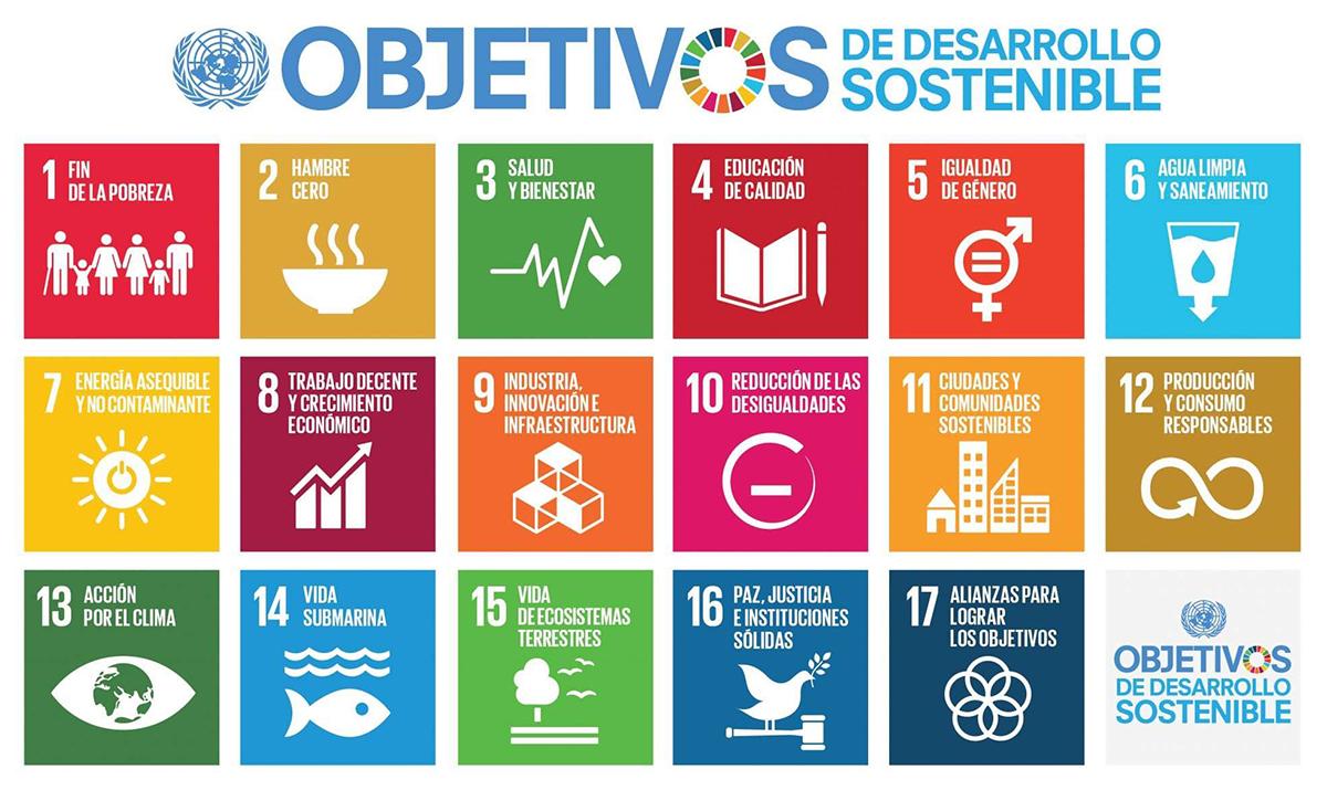 Galeria Breeam y Los Objetivos de Desarrollo Sostenible - 1