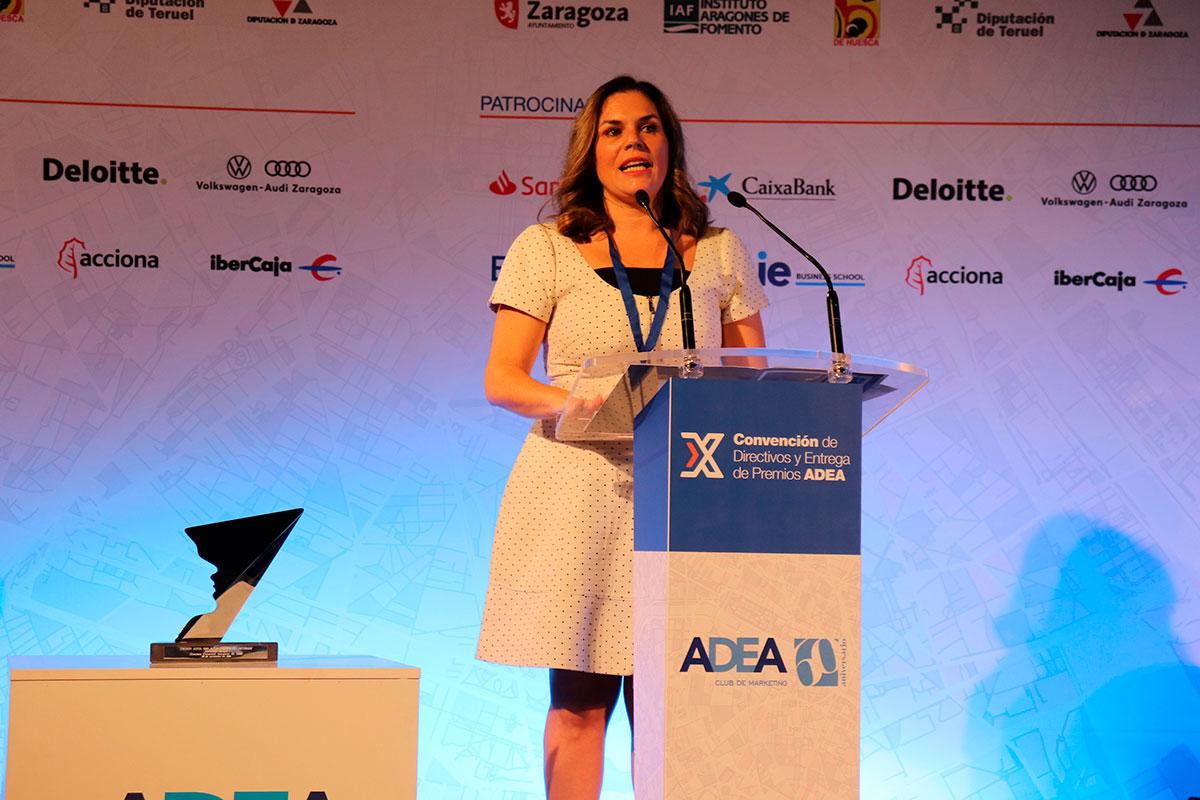 Galeria Itesal se alza con el Premio ADEA a la Promoción Exterior  - 1
