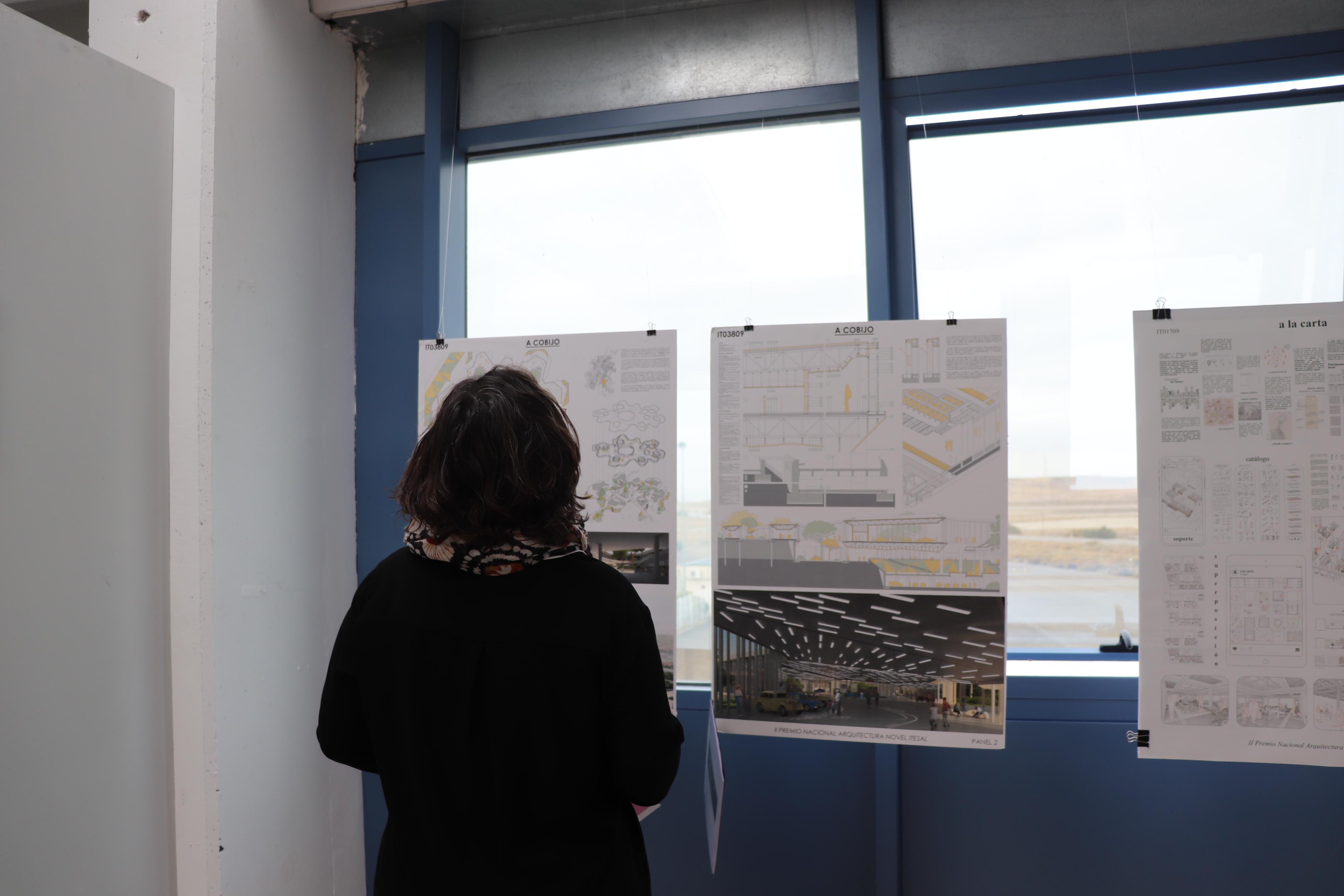 Galeria Comunicado oficial - Participantes y ganadores II Premio Nacional de Arquitectura Novel Itesal - 9