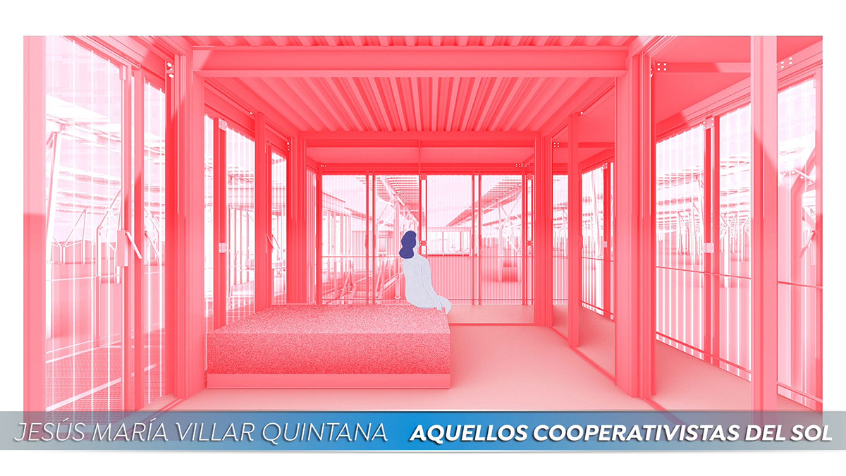 Galeria Ganadores II Premio Nacional de Arquitectura Novel Itesal - 5