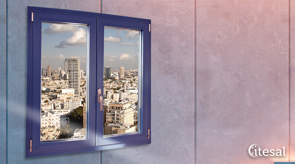 Factores de la Eficiencia Energética de una ventana