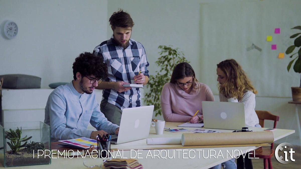 I Premio Nacional de Arquitectura Novel Itesal Ventanas