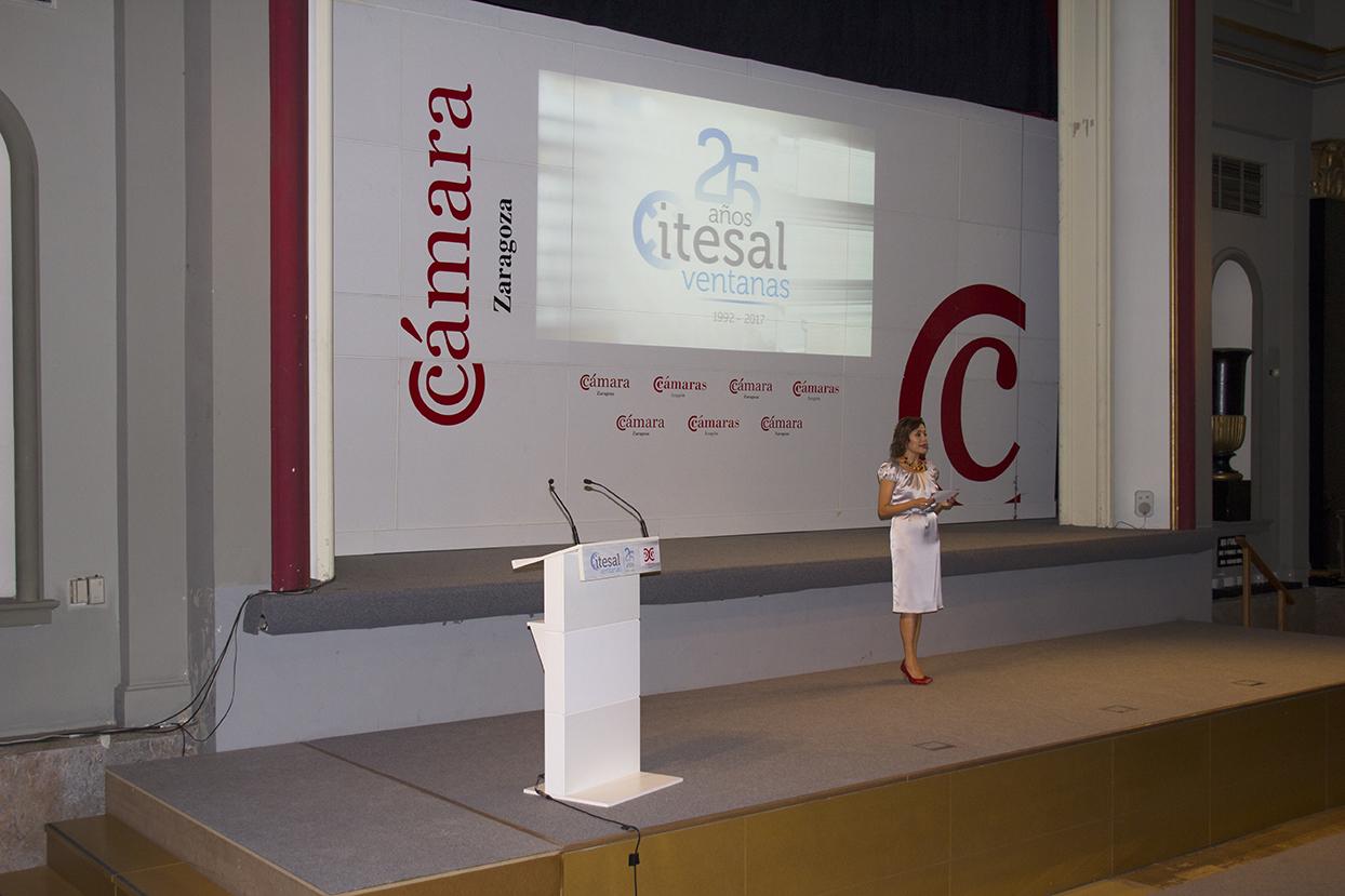 Celebración 25 aniversario de Itesal