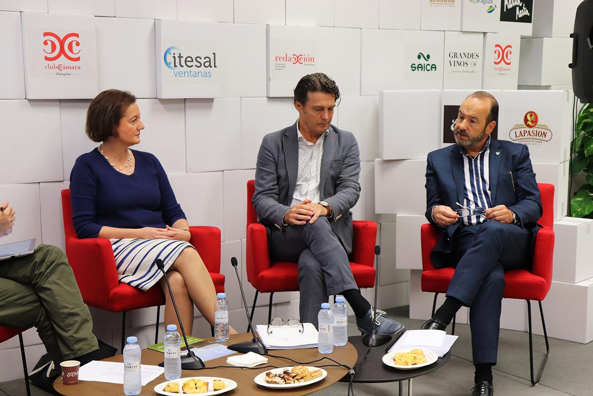 Itesal señala la sostenibilidad como generador de valor en la construcción