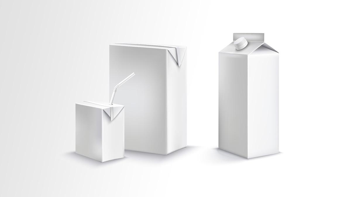 Como reciclar aluminio de los envases bricks