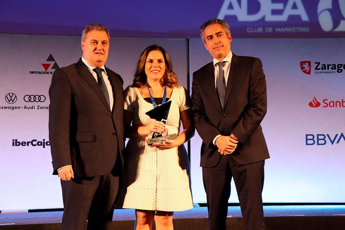 Itesal se alza con el Premio ADEA a la Promoción Exterior