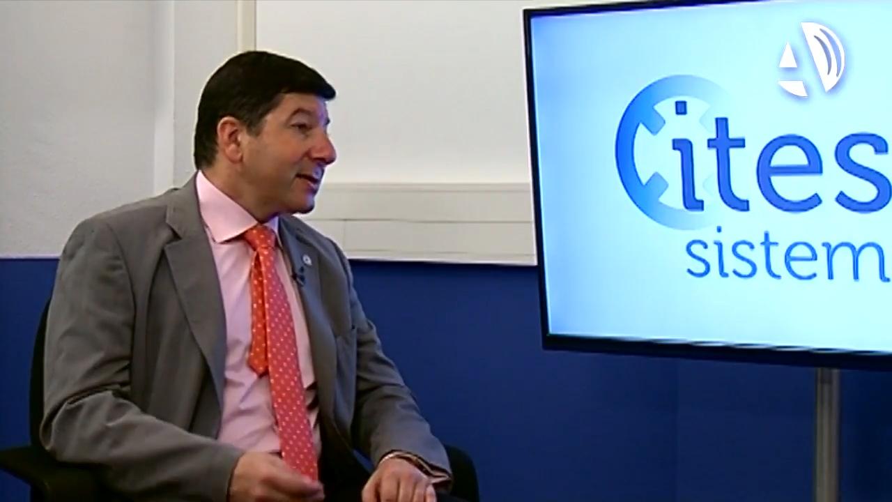 Entrevista de nuestro Director General Armando Mateos en Aragón Digital