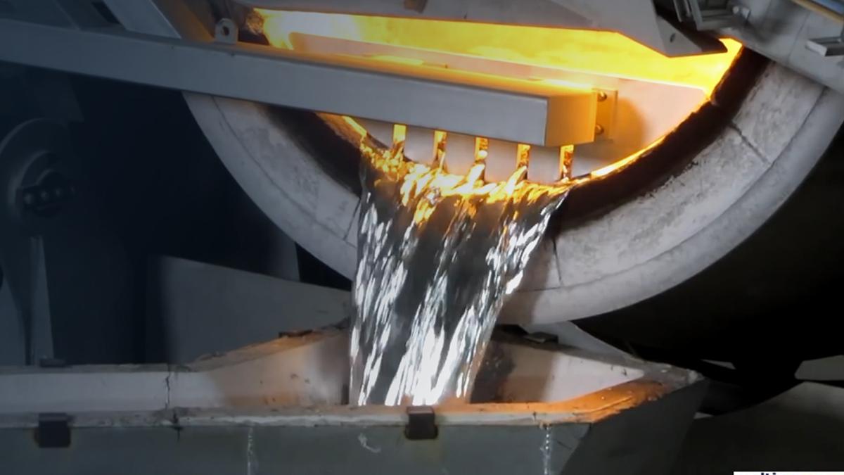 El aluminio para generaciones futuras