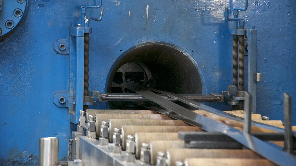 Incremento de la exportación y producción en Itesal