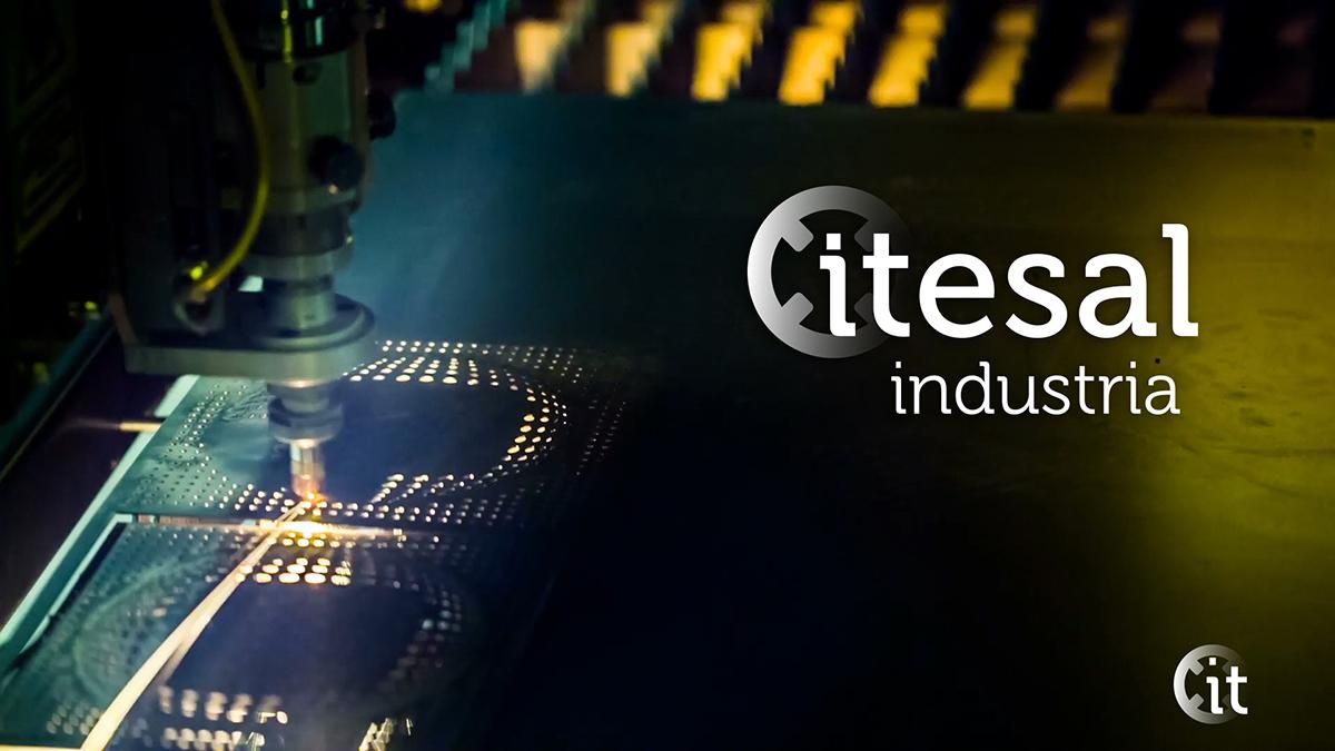 Los sectores industriales de Itesal