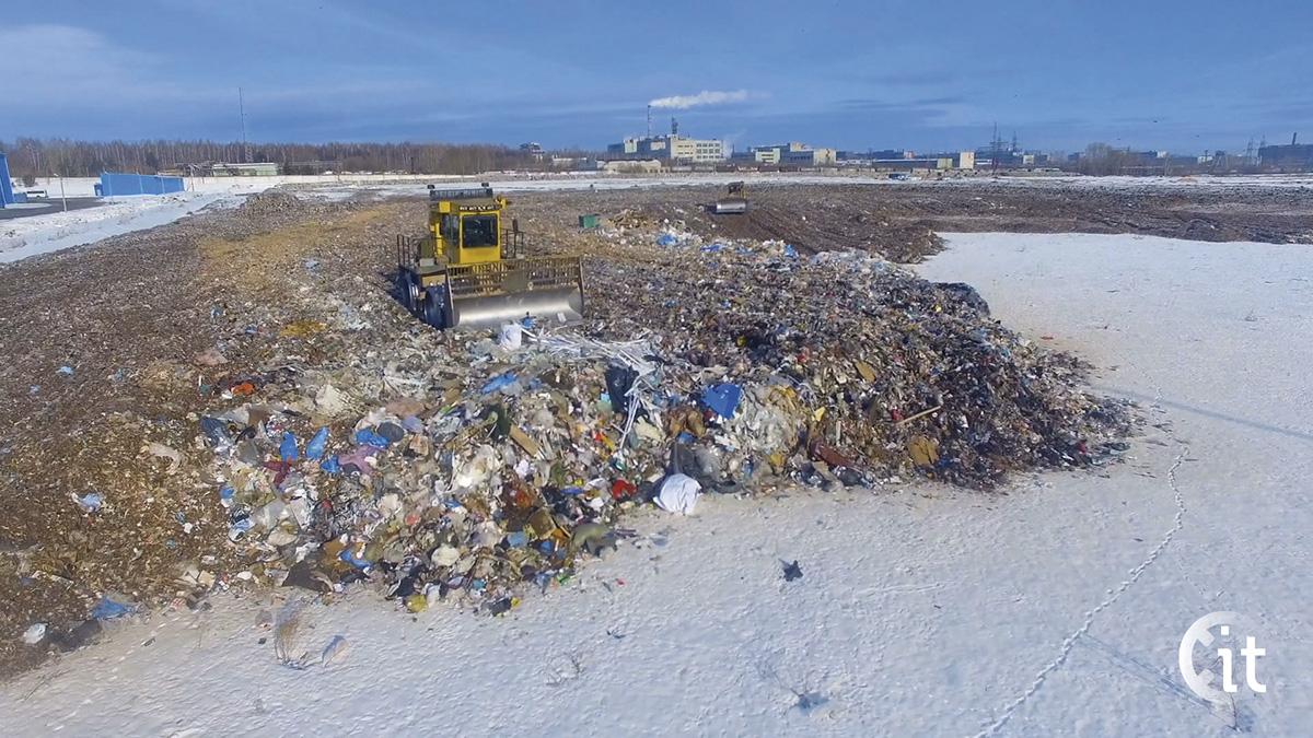 El Plástico que contamina nuestros mares y comida