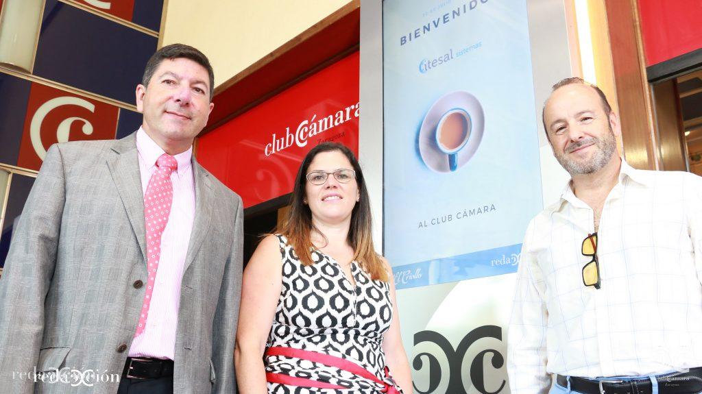 Itesal Sistemas se incorpora al Club Cámara Empresa Líder
