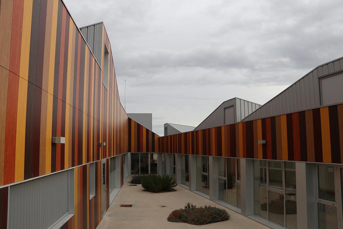 Galeria Colegio Infantil Arcosur, Zaragoza - 1 ?>