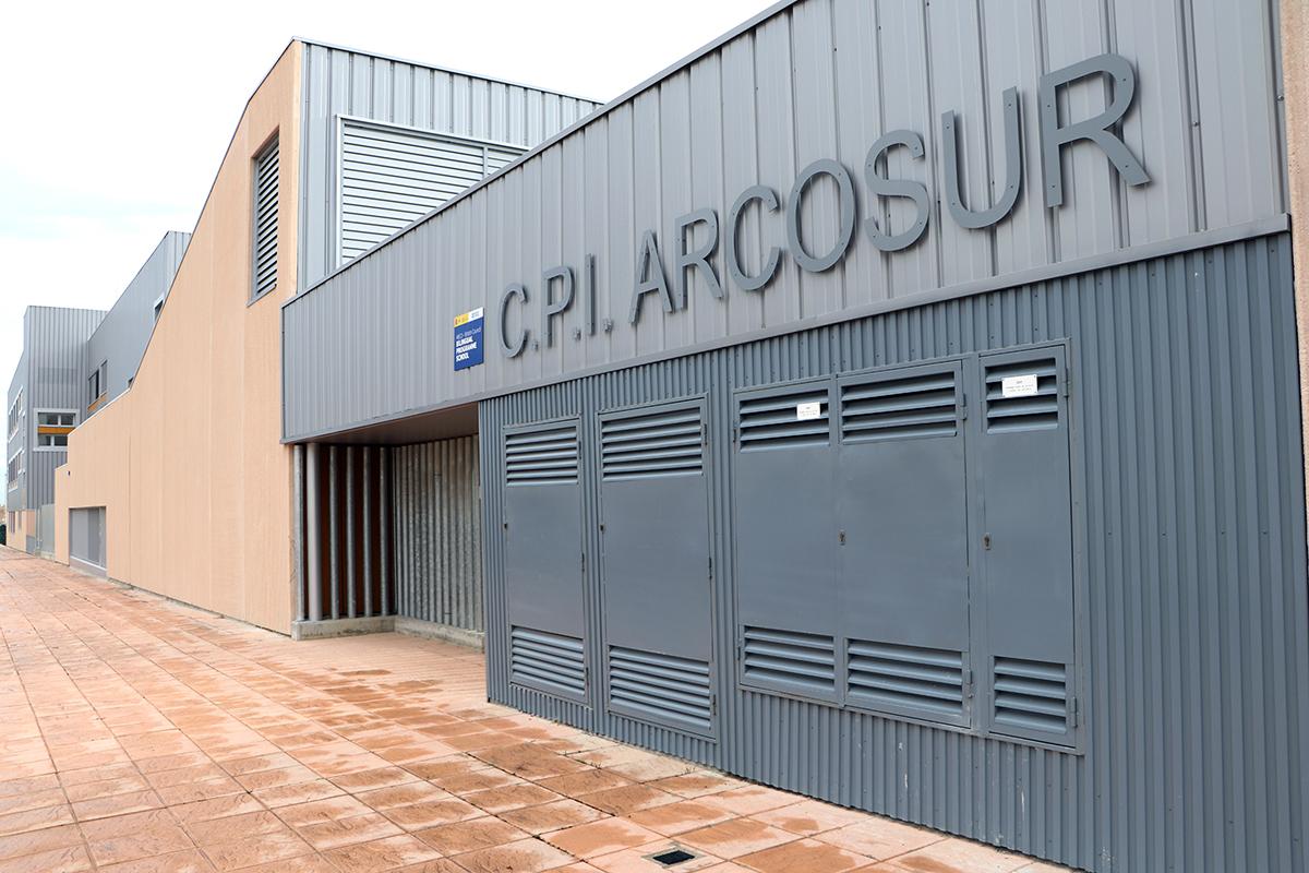 Galeria Colegio Infantil Arcosur, Zaragoza - 4 ?>
