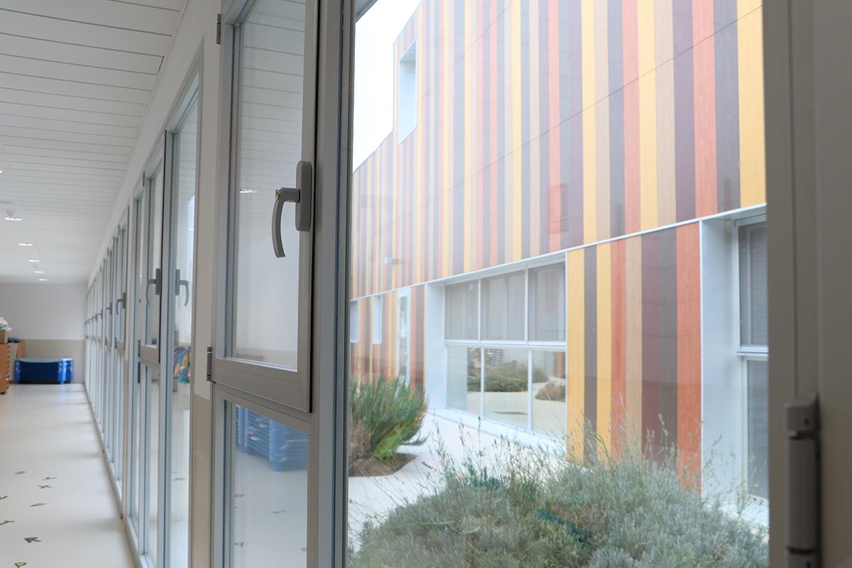 Galeria Colegio Infantil Arcosur, Zaragoza - 6 ?>