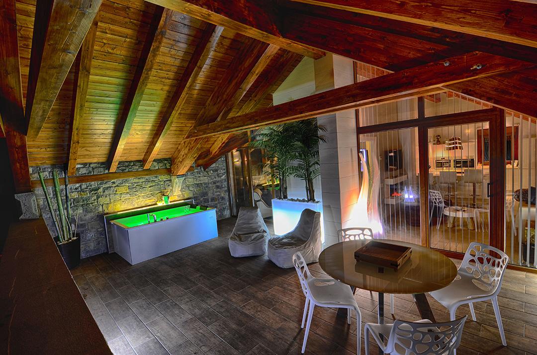 Galeria Casa Rural Ordesa, en Belsierre, Huesca - 1 ?>