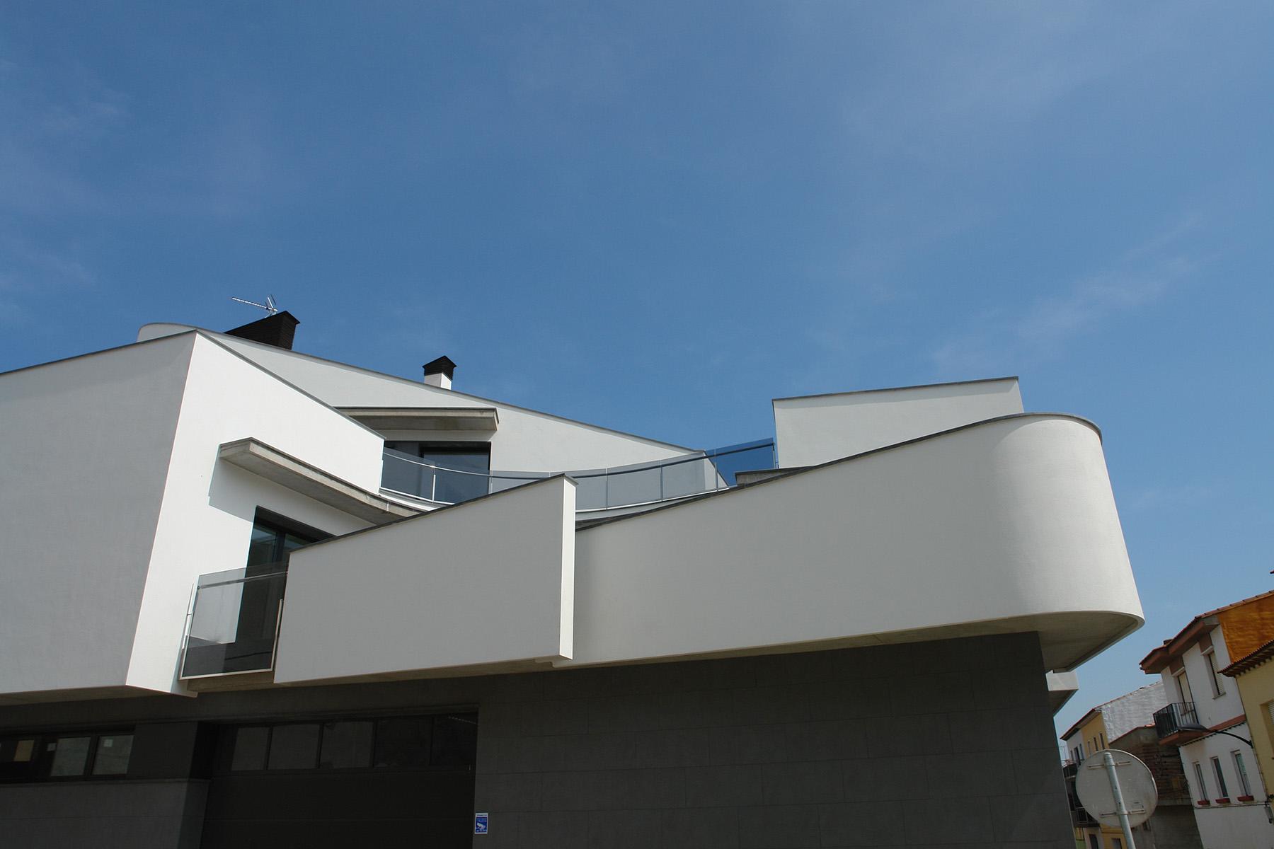 Galeria Casa en Binéfar, Huesca - 2 ?>