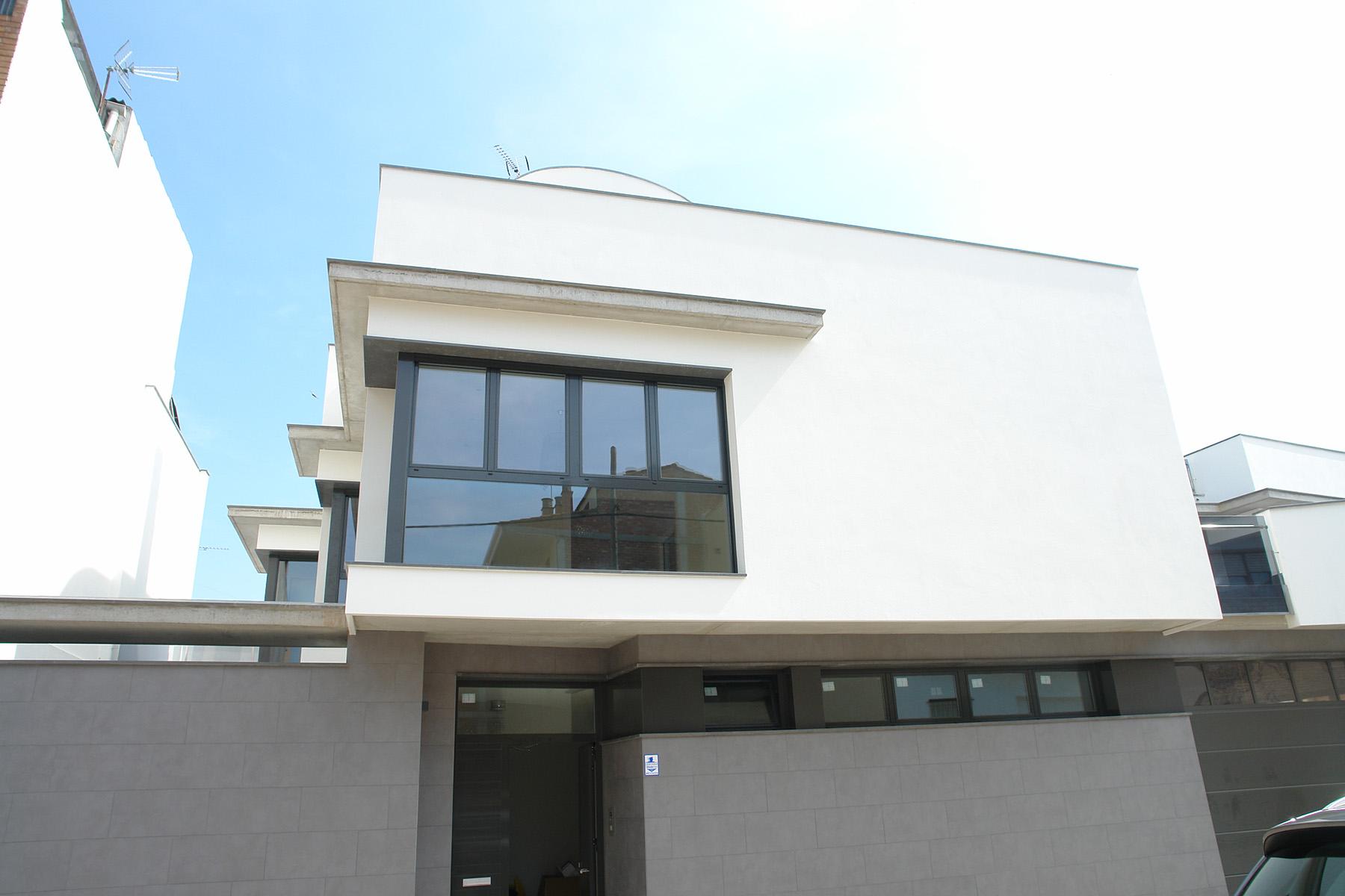 Galeria Casa en Binéfar, Huesca - 3 ?>