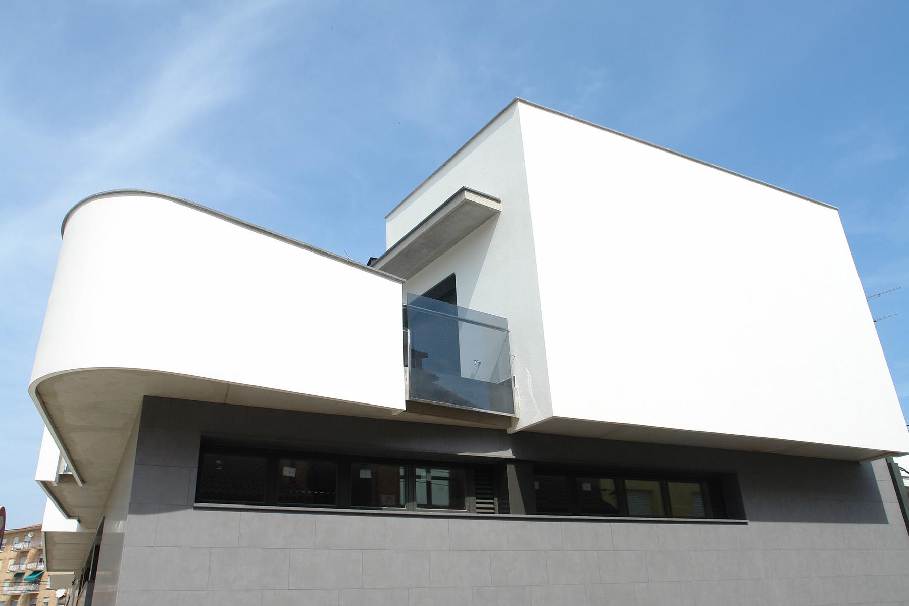 Galeria Casa en Binéfar, Huesca - 4 ?>