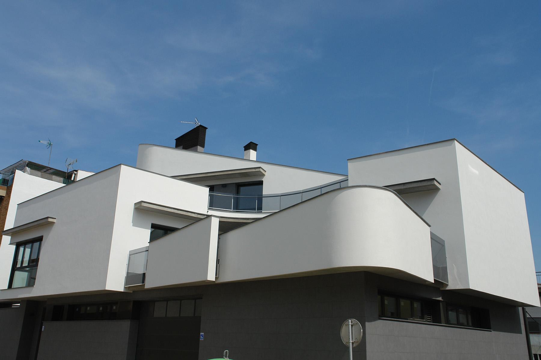 Galeria Casa en Binéfar, Huesca - 5 ?>