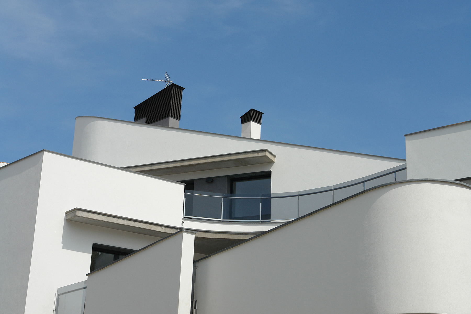 Galeria Casa en Binéfar, Huesca - 6 ?>