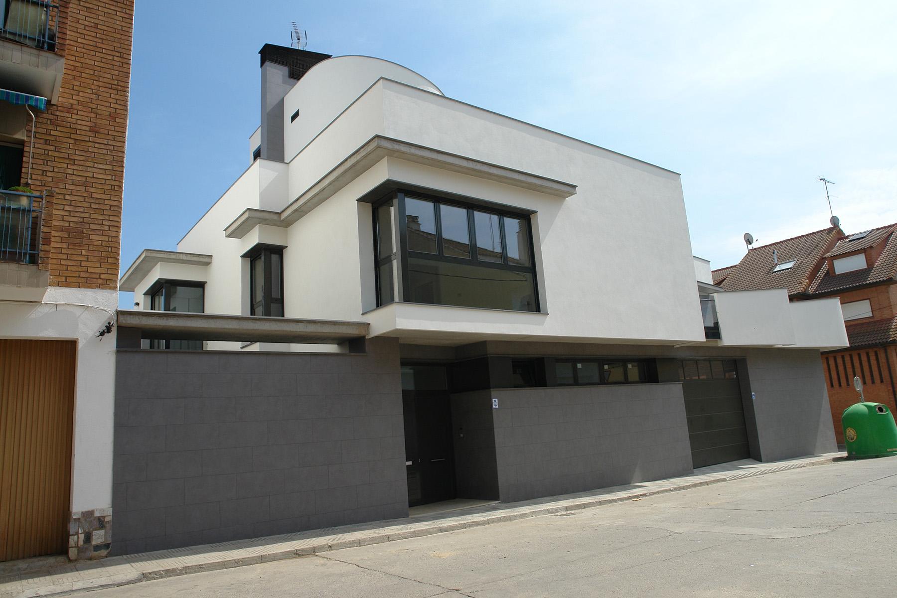 Galeria Casa en Binéfar, Huesca - 8 ?>
