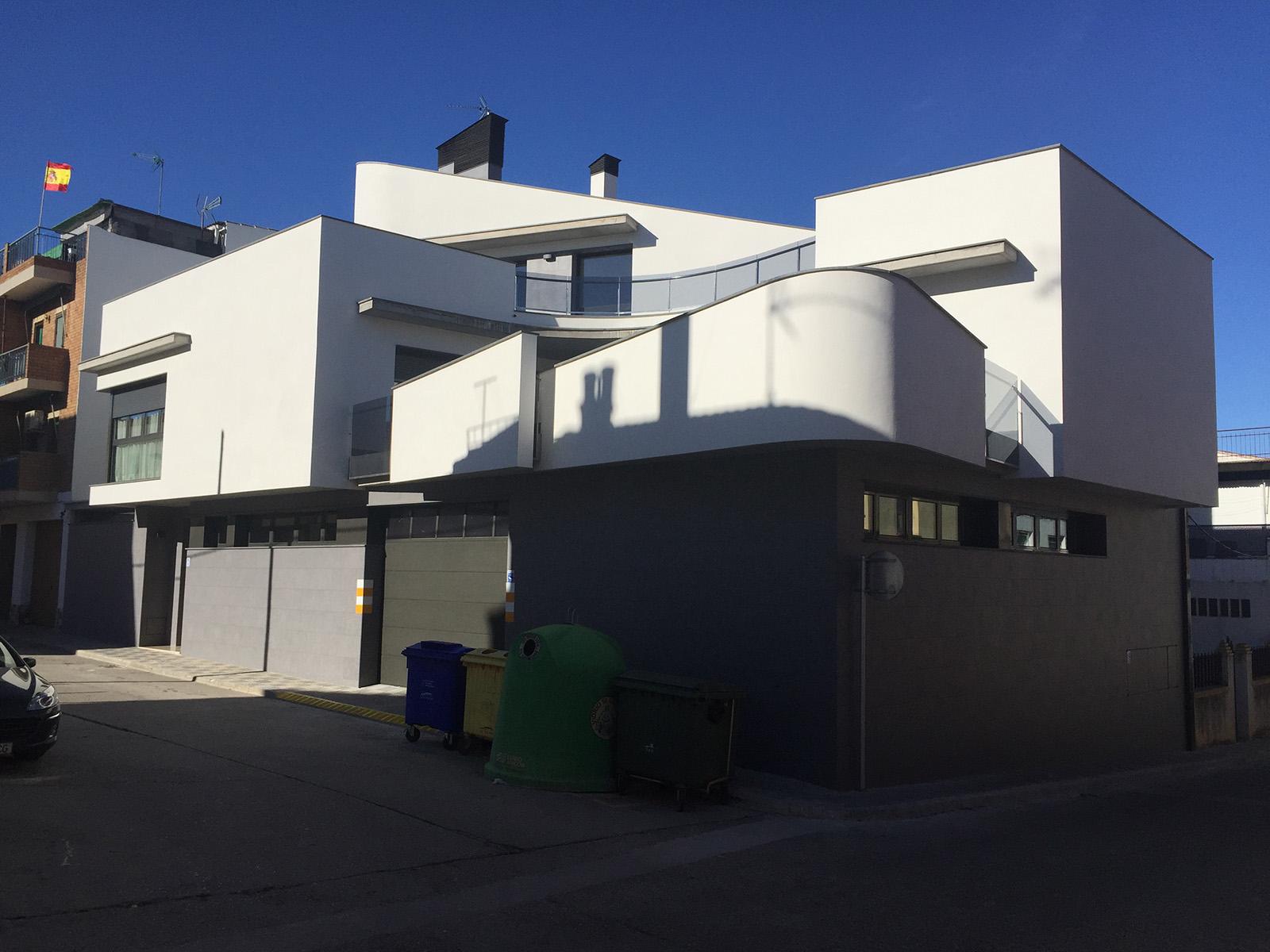 Galeria Casa en Binéfar, Huesca - 1 ?>