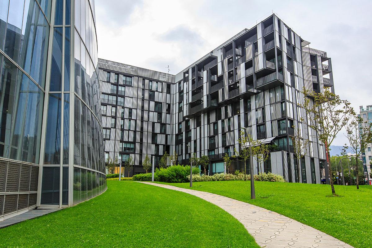 Galeria Edificio de Viviendas en la Ría de Bilbao, Bilbao - 11 ?>