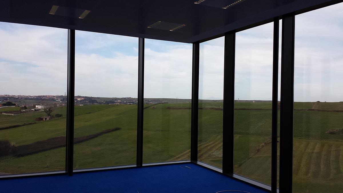 Galeria Centro de Innovación de Servicios Gestionados Avanzados (CISGA), Santander - 5 ?>