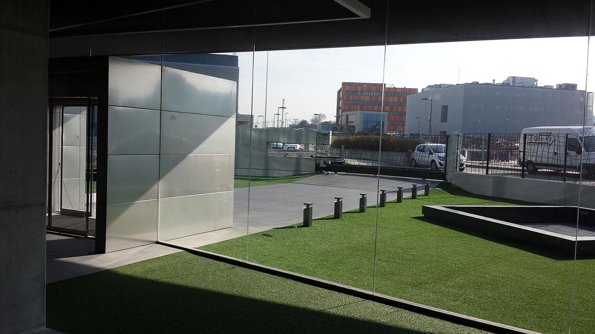 Galeria Centro de Innovación de Servicios Gestionados Avanzados (CISGA), Santander - 7 ?>