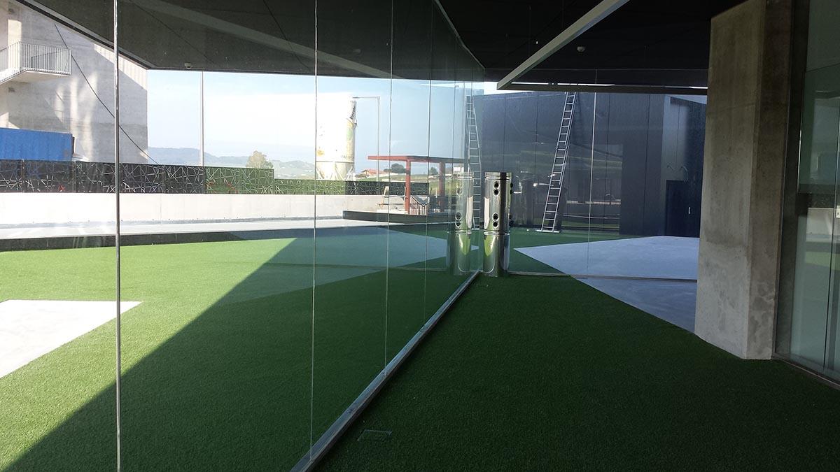 Galeria Centro de Innovación de Servicios Gestionados Avanzados (CISGA), Santander - 8 ?>