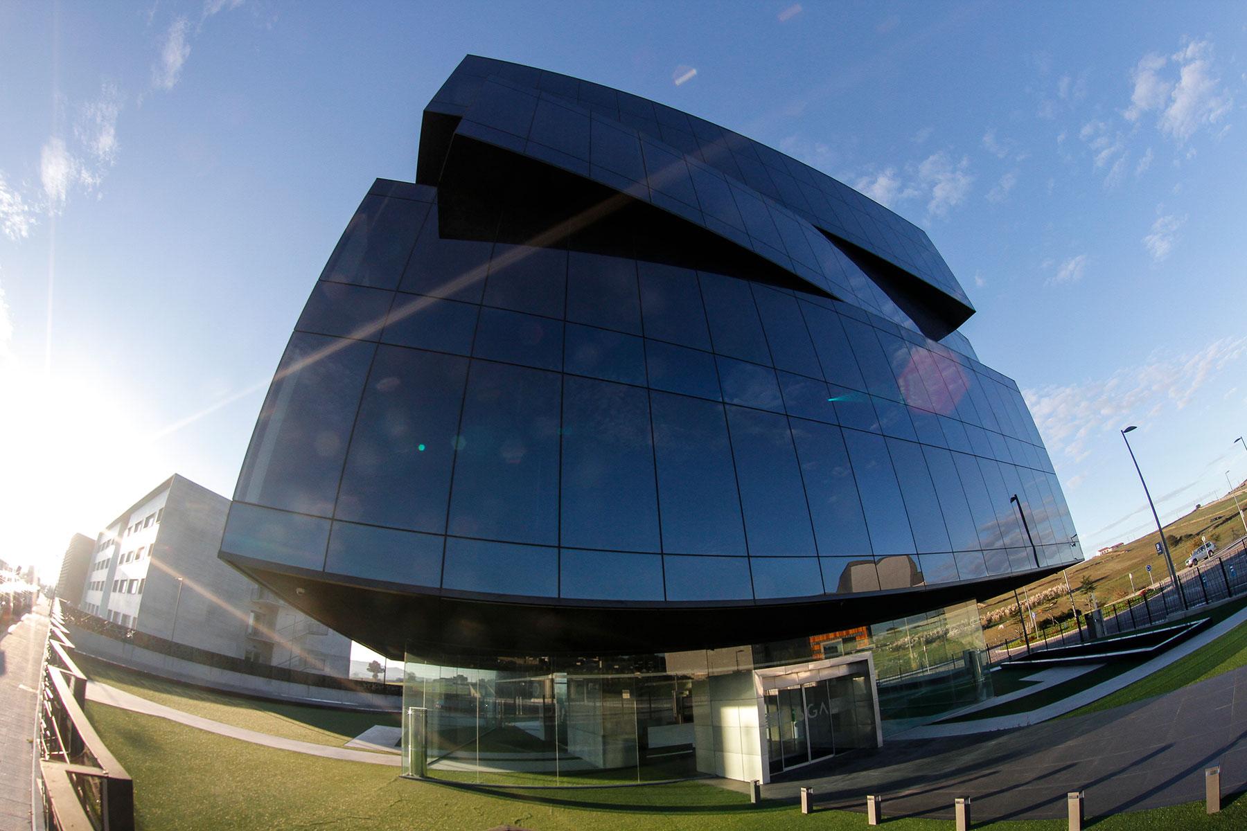 Galeria Centro de Innovación de Servicios Gestionados Avanzados (CISGA), Santander - 12 ?>