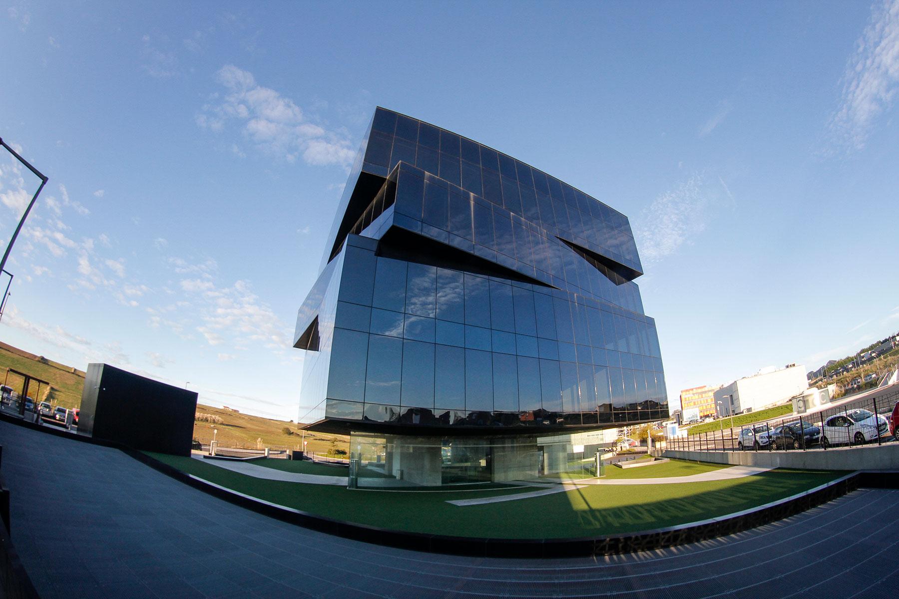 Galeria Centro de Innovación de Servicios Gestionados Avanzados (CISGA), Santander - 13 ?>