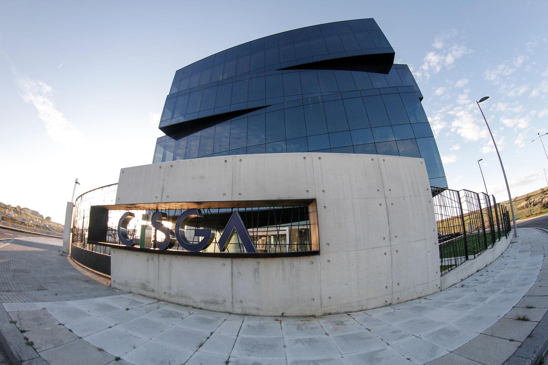 Galeria Centro de Innovación de Servicios Gestionados Avanzados (CISGA), Santander - 14 ?>