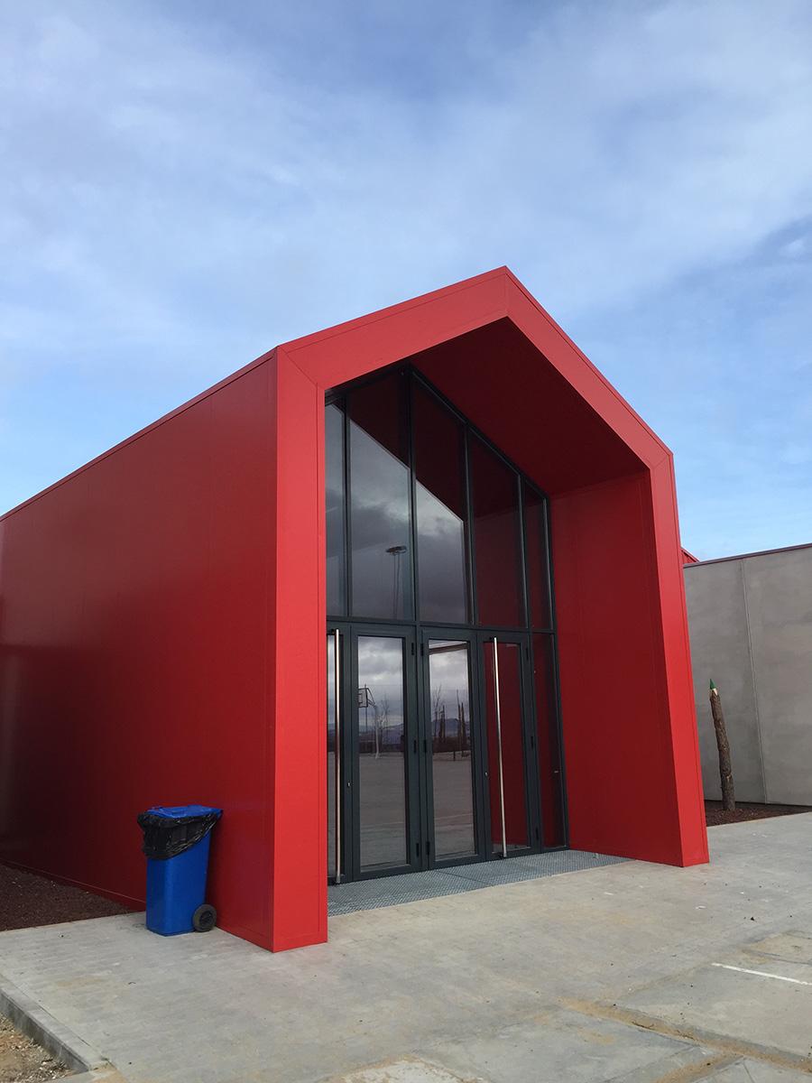 Galeria Escuela infantil Kantica Arroyo de la encomienda, Valladolid - 2 ?>