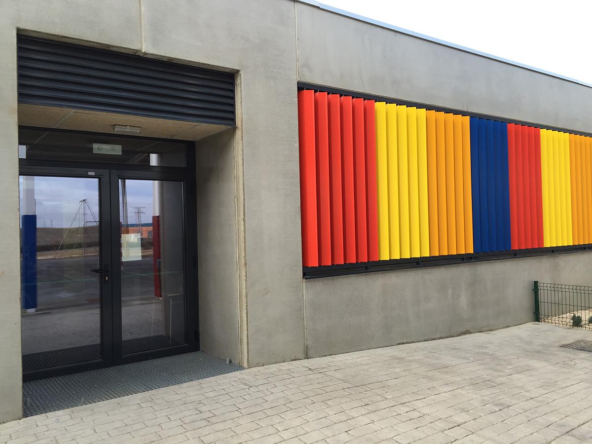 Galeria Escuela infantil Kantica Arroyo de la encomienda, Valladolid - 6 ?>