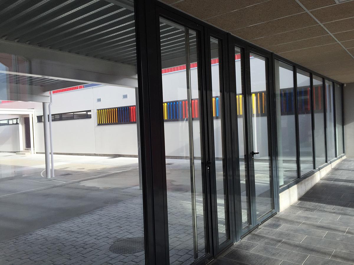 Galeria Escuela infantil Kantica Arroyo de la encomienda, Valladolid - 8 ?>