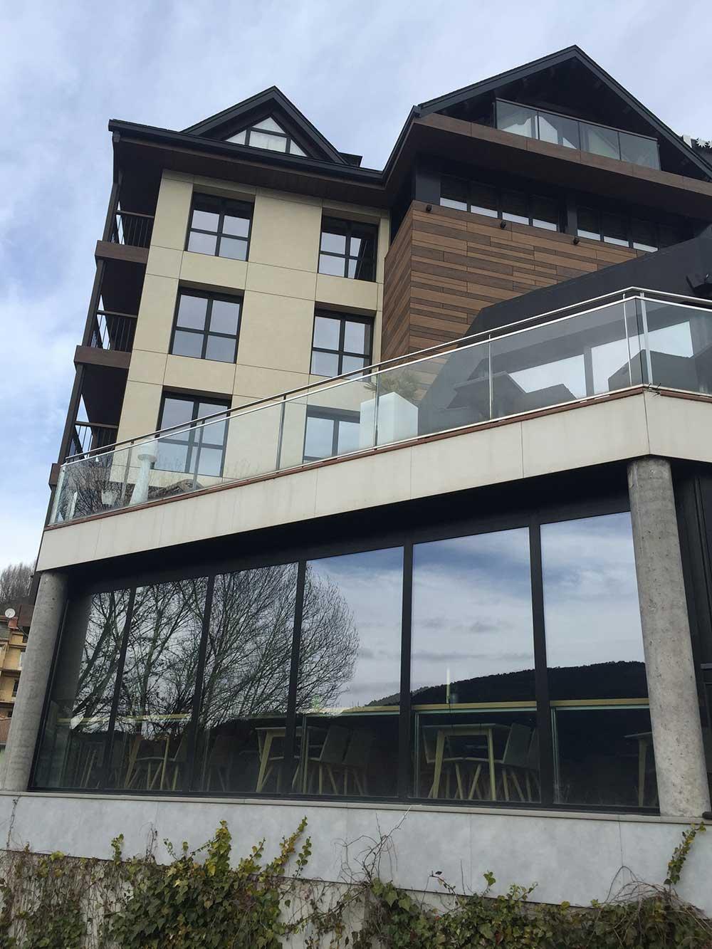 Galeria Hotel Sánchez en Ainsa, Huesca - 5 ?>