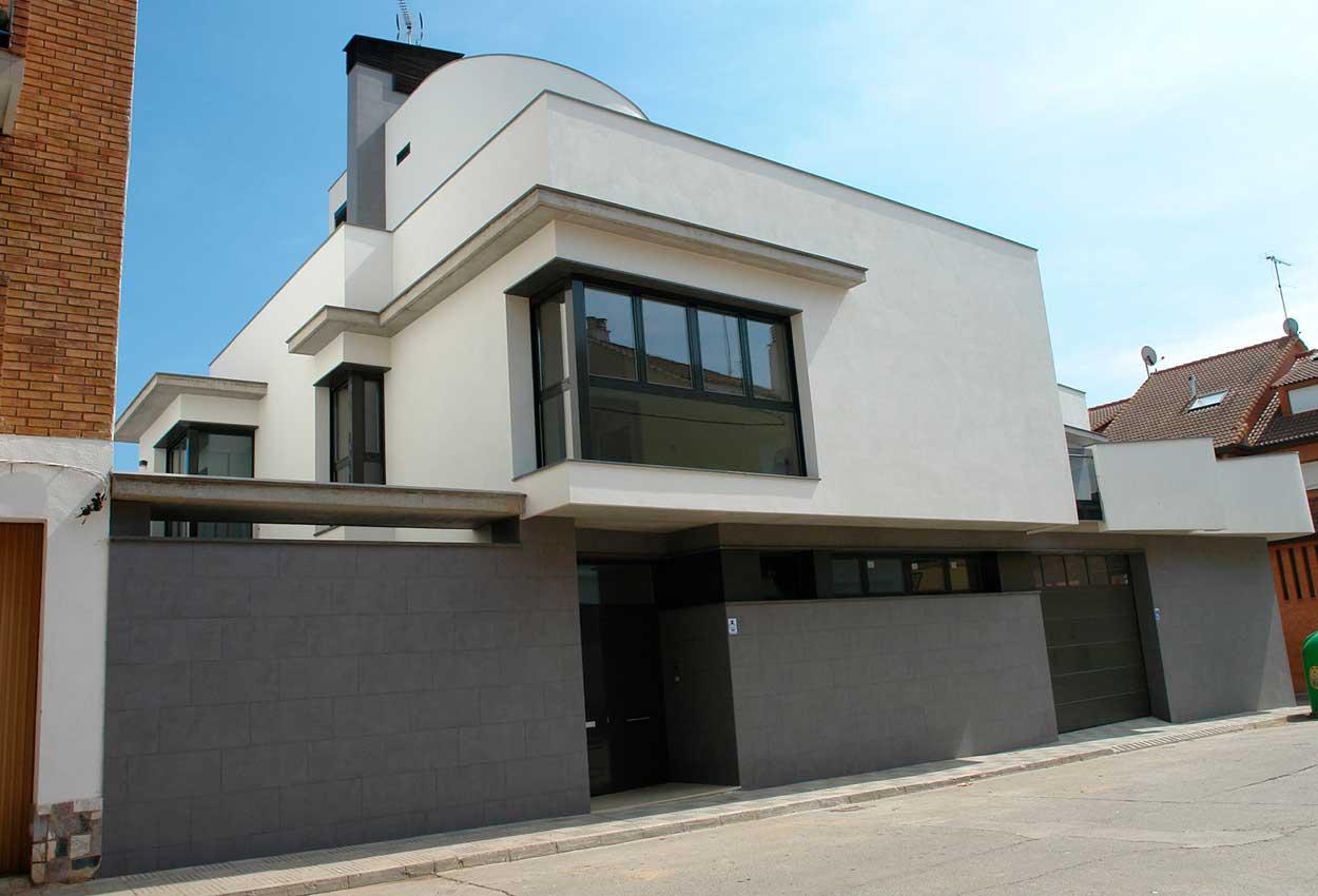 Casa en Binéfar, Huesca